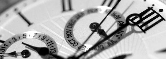 Schedule Variance - Clock