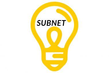 AWS Subnet
