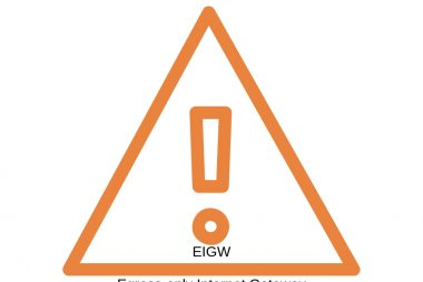 Egress-only Internet Gateway (EIGW)