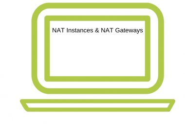 NAT Instances and NAT Gateways